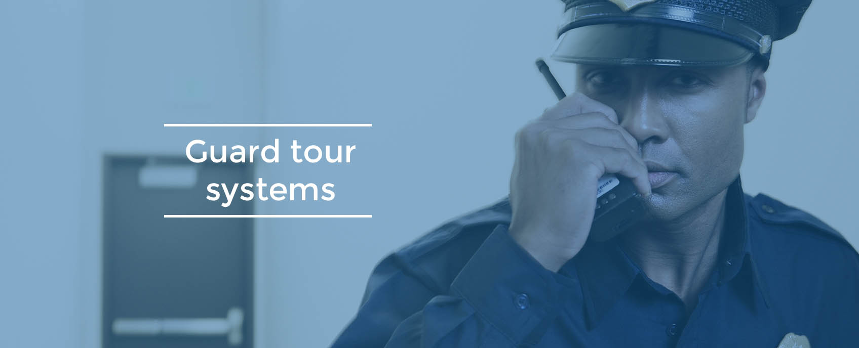 Guard Tour Systems Qr Patrol Real Time And Online