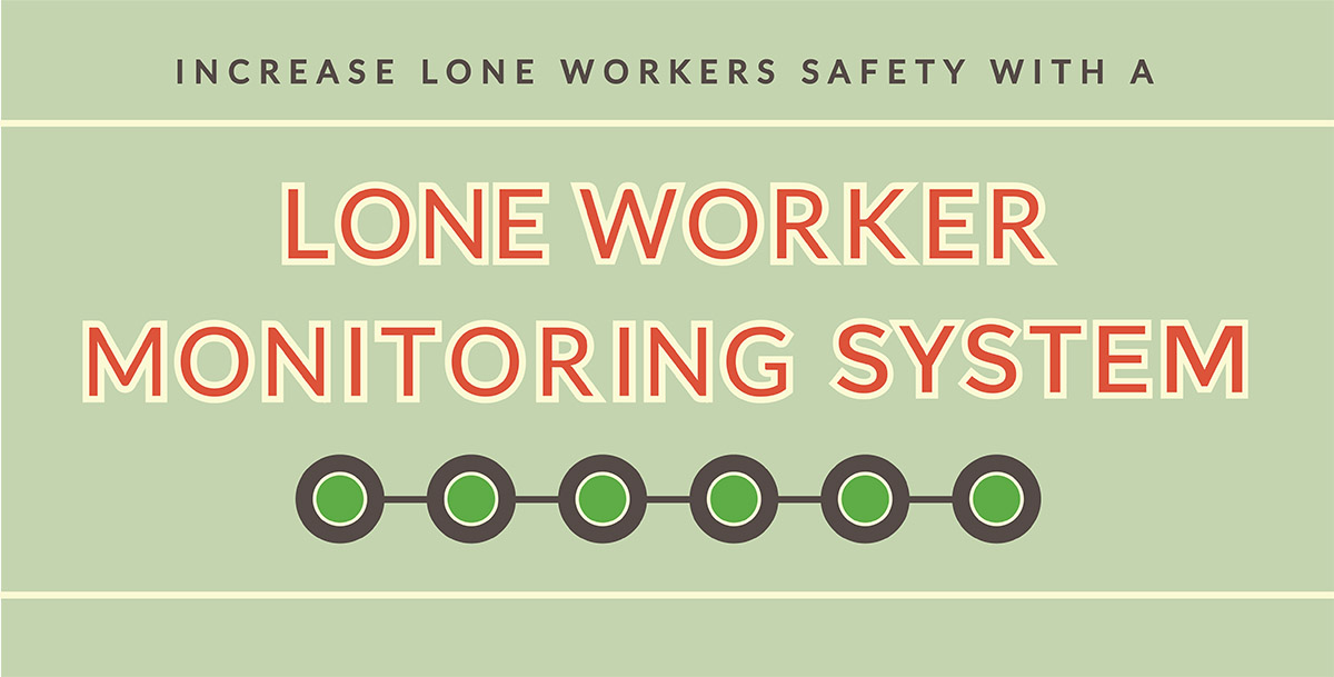 lone worker monitoring system