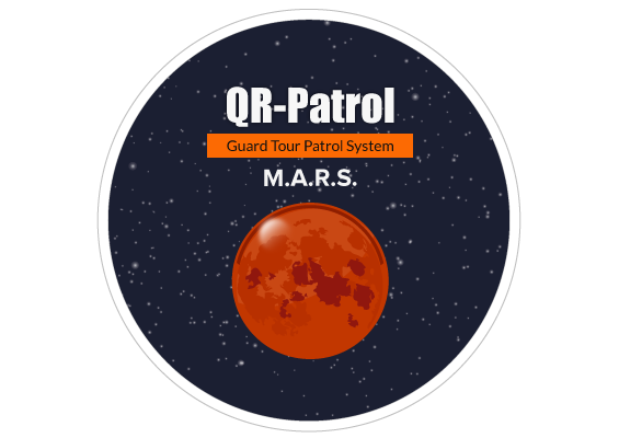 qr-patrol mars application