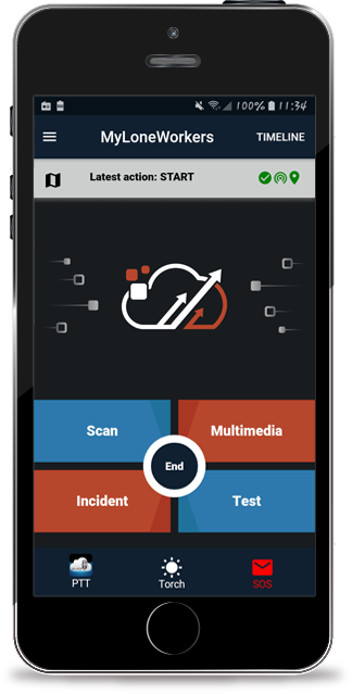 QR-Patrol | Real Time and Online Guard Tour Patrol System |