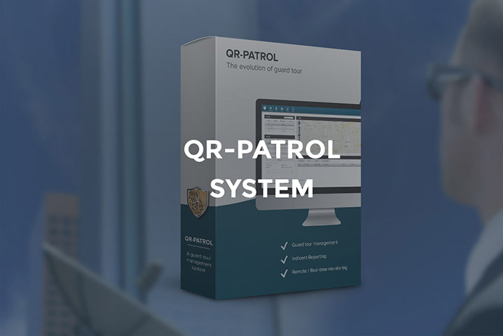 qr patrol guard checkpoint system