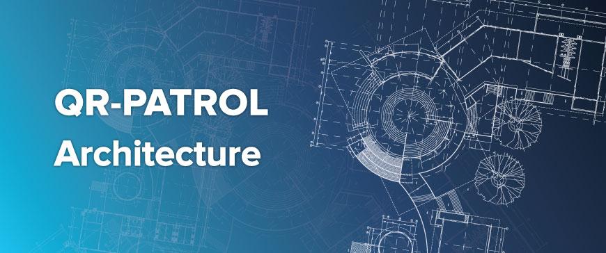 qr-patrol system architecture