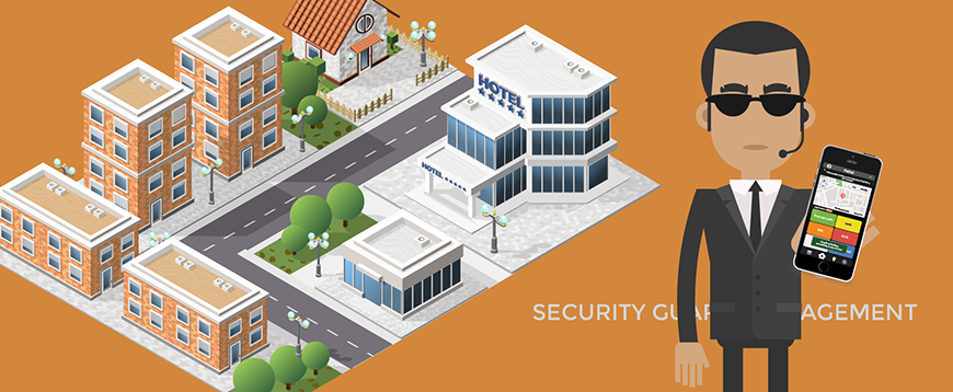 Tips for security guard tracking