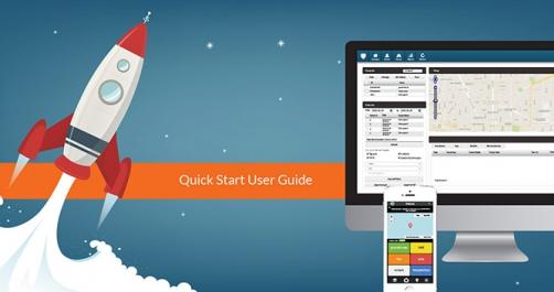 QR-Patrol quick start user guide