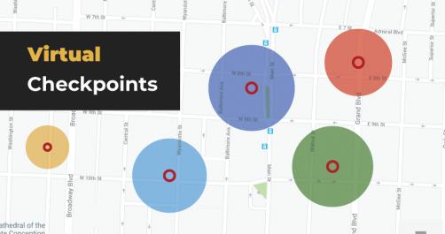 virtual checkpoints