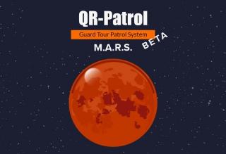 qr-patrol mars monitoring system