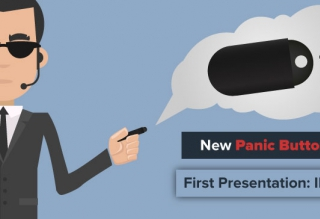 panic button IFSEC 2017