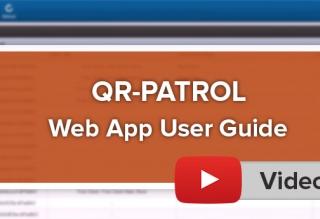 QR-Patrol application User Guide - Video