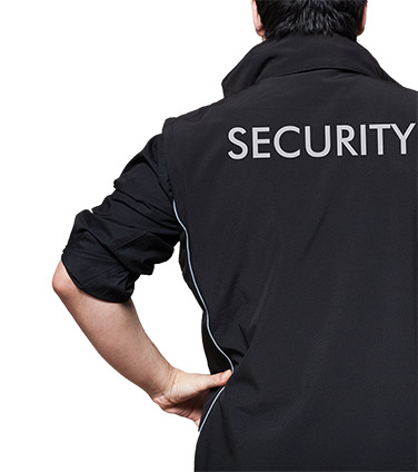 The 8 Must Have Items Of A Security Guard Equipment Qr